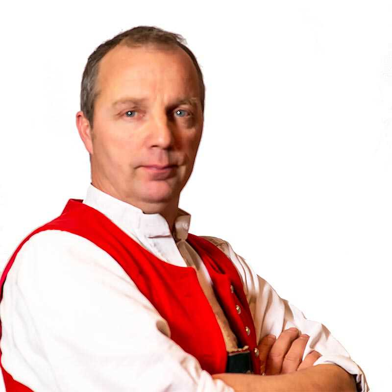 FL Stadtrat Berhard Eggensberger