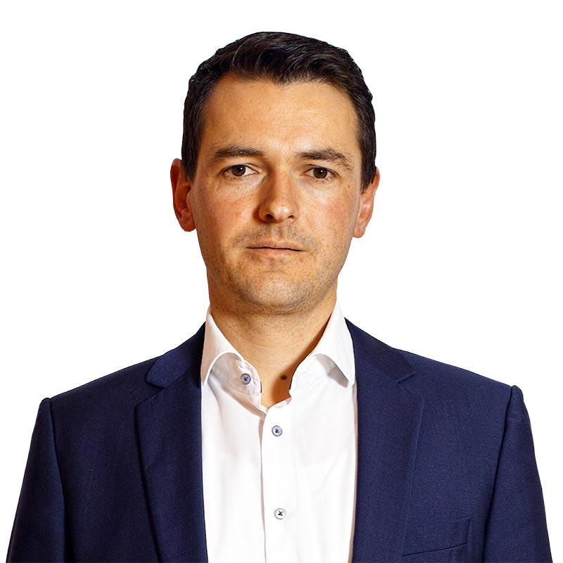 FL Stadtrat Martin Dopfer
